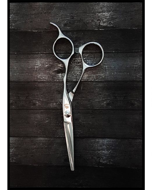 Picture of Kamisori Shears Butterfly Professional Haircutting Shears