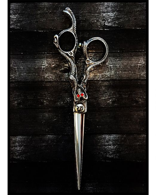 Kamisori_Hairdressing_Shears_Havok_1