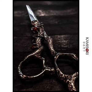 Picture of Kamisori Shears Kaos Professional Haircutting Shears