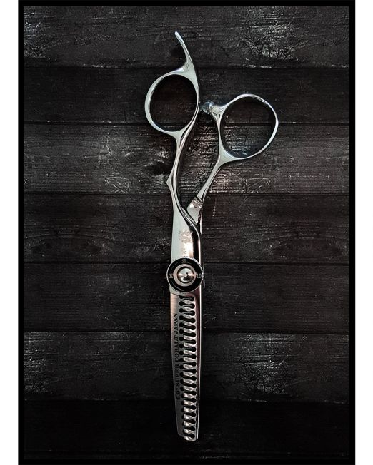 Picture of Kamisori Shears Parana II Professional Texturizing Shears