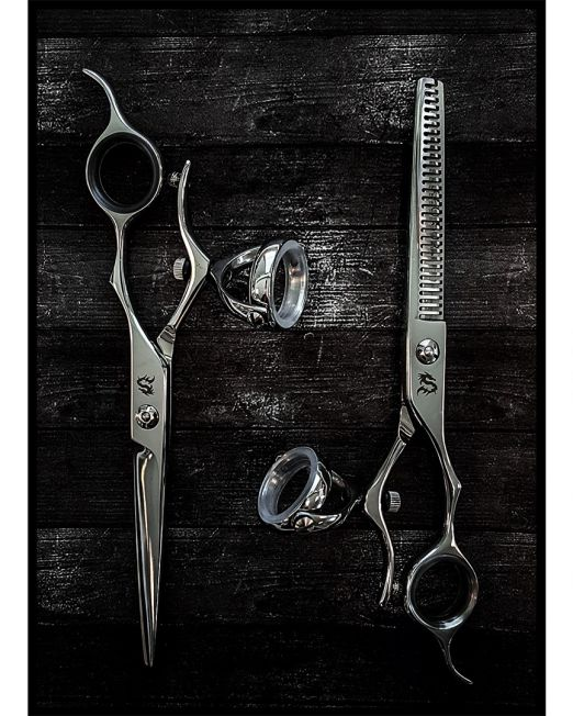 Kamisori_Hairdressing_Shears_RevolverSet_1