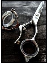 Picture of Kamisori Shears Revolver Professional Haircutting Shears
