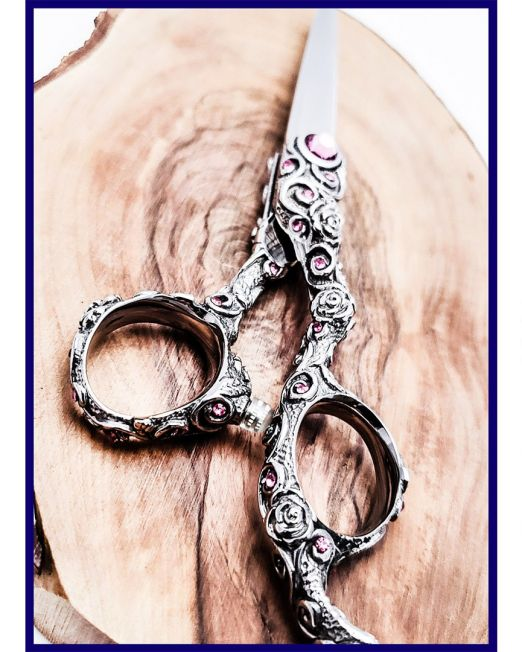 Picture of Kamisori Shears Rose Professional Haircutting Shears