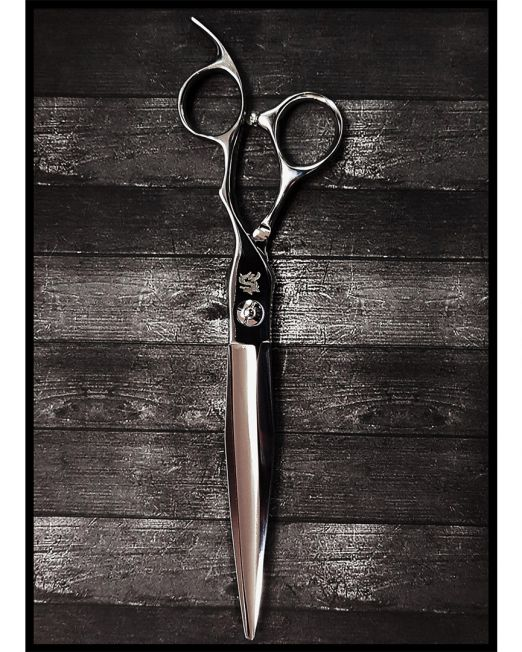 Kamisori_Hairdressing_Shears_Sword_1