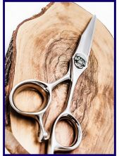 Picture of Kamisori Shears Typhoon Professional Haircutting Shears